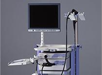 ハイビジョン内視鏡システムの写真