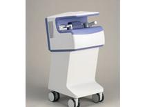 骨密度測定装置の写真